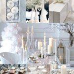 Зимняя свадьба 14