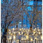 Зимняя свадьба 15