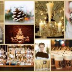 Зимняя свадьба 6