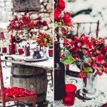 Зимняя свадьба 3