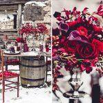 Зимняя свадьба 2
