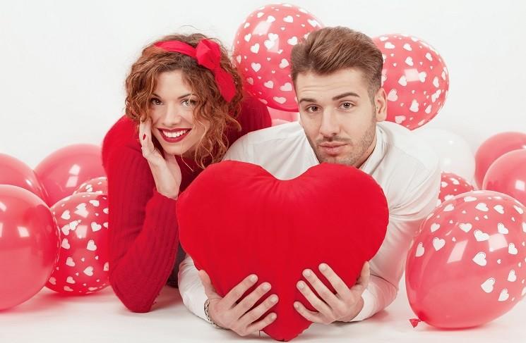 10 лучших идей для сюрприза любимой девушке на День Святого Валентина