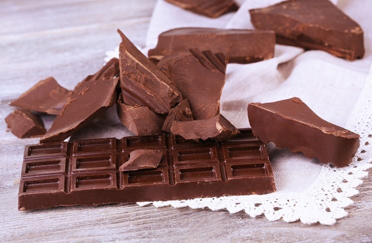 5 рецептов для любителей шоколада HERSHEY