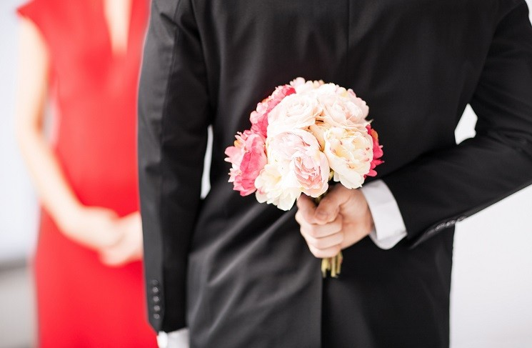 6 способов сэкономить на покупке цветов ко Дню Святого Валентина