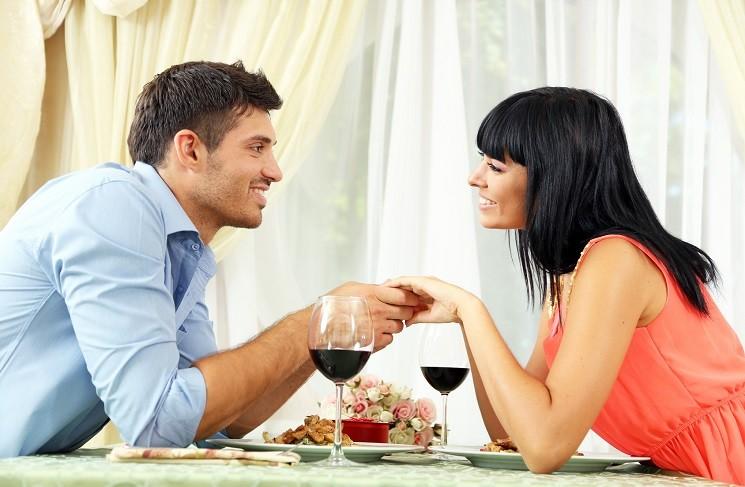7 легких блюд для романтического ужина