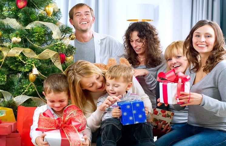 8 Интересных Способов Отпраздновать Рождество