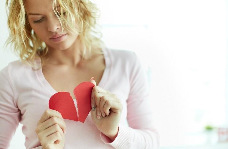 8 способов расстаться с парнем в День Святого Валентина