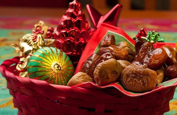 10 Традиционных Рождественских Блюд со Всего Мира