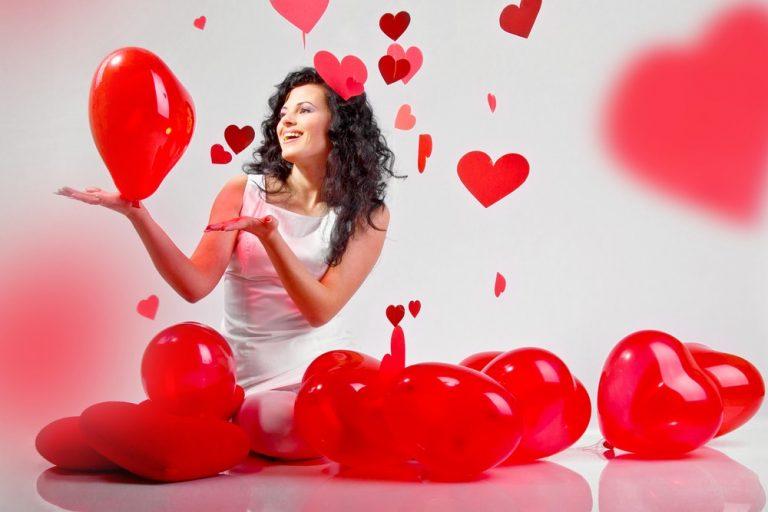 11 идей на день Святого Валентина, если ты одинока