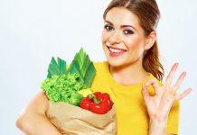 7 преимуществ вегетарианской диеты