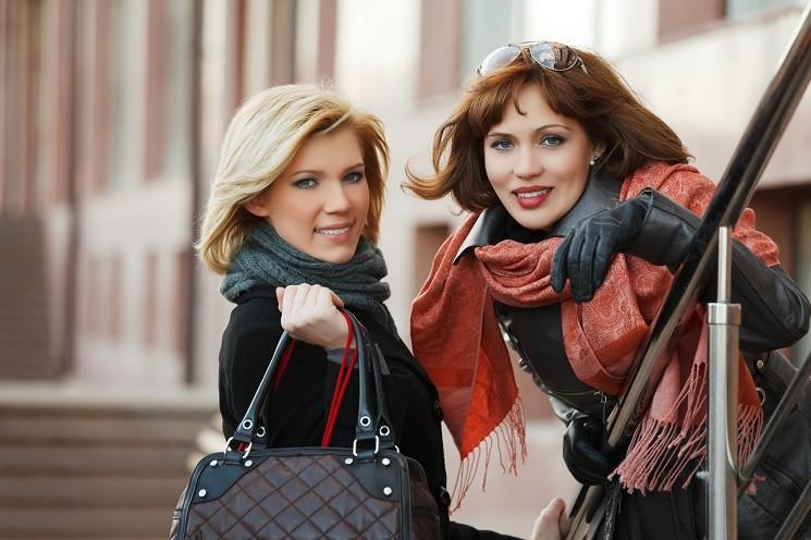 Легендарные бренды женских сумок