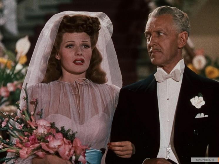 Кадр из фильма Девушка с обложки