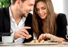 Меню из 5 блюд ко Дню влюбленных
