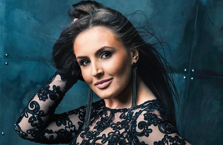 Мила Нитич: «Я не планирую уйти со сцены под шум своих каблуков...»