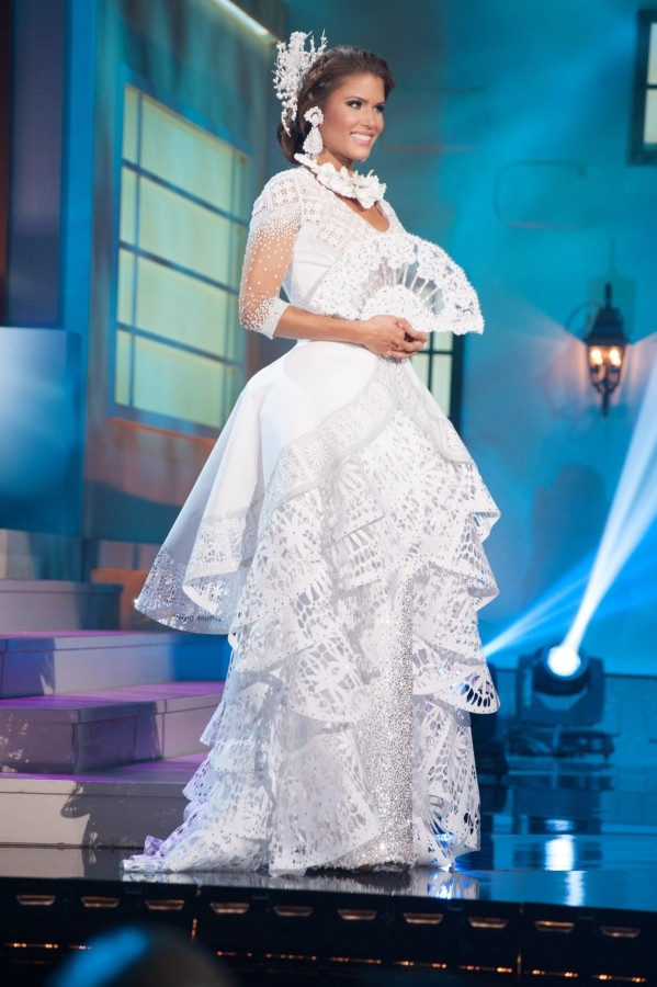 Мисс Пуэрто-Рико - Мисс Вселенная 2015