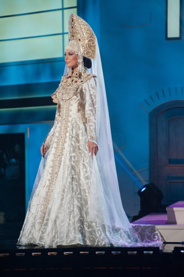 Мисс Россия - Мисс Вселенная 2015