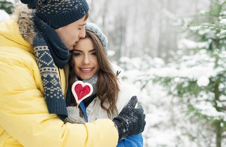 Как найти себе спутника на День Святого Валентина
