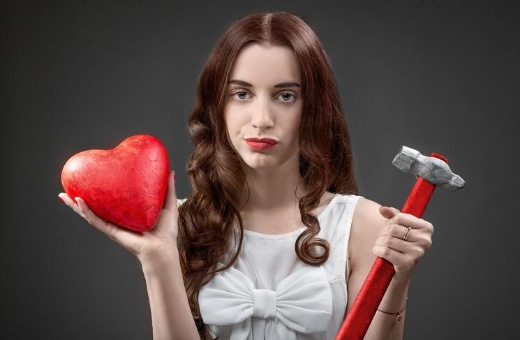 Как реагировать, если Вы не получили подарок на День Святого Валентина?