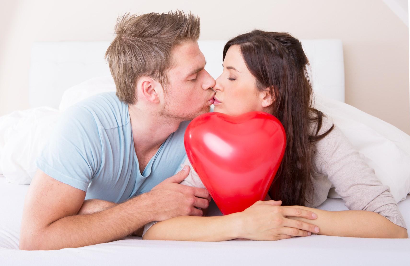 Оригинальные подарки мужу на День Святого Валентина