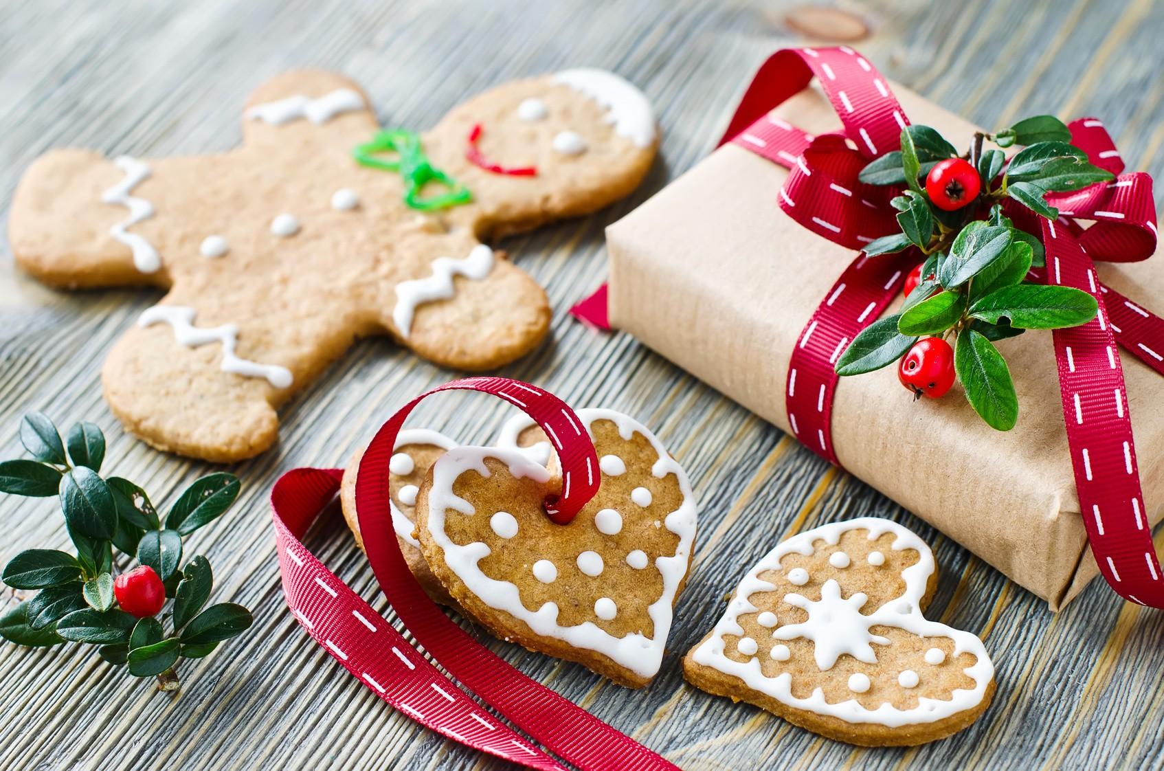 7 Способов Отпраздновать Рождество без Больших Денежных Затрат