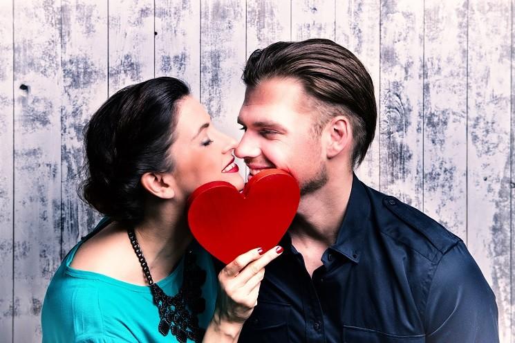 Что надеть в День Святого Валентина: советы знаменитых украинских дизайнеров