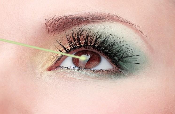 10 популярных мифов о лазерной коррекции зрения