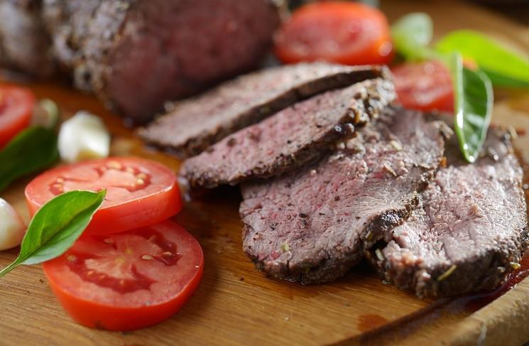 4 блюда, которые можно приготовить в последнюю минуту