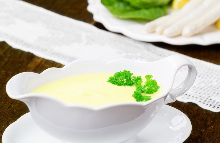 6 легких и вкусных заправок для супов