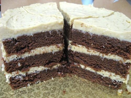 торт птичье молоко легкий рецепт