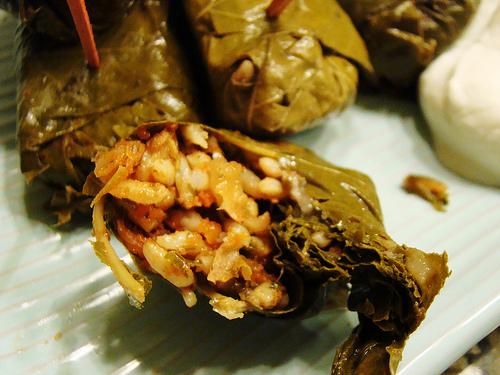Около 50 видов блюд армянской кухни