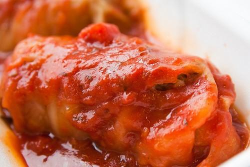 Венгерская кухня: 4 блюда с капустой