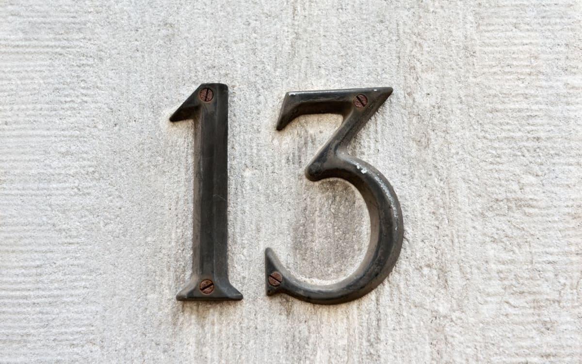 Пятница 13-е стоит ли ее бояться