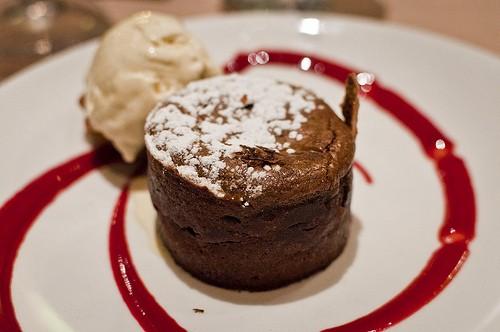 4 превосходных зимних десерта