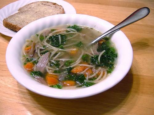 Легкие супы рецепты с фото простые