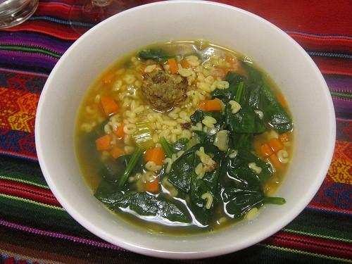 5 фантастических супов