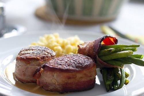 5 способов готовить мясо в Нормандском стиле