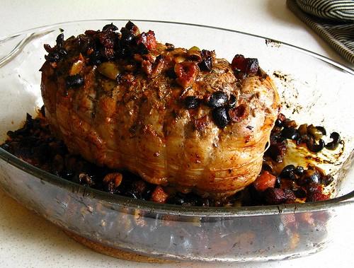 5 замечательных блюд из телятины