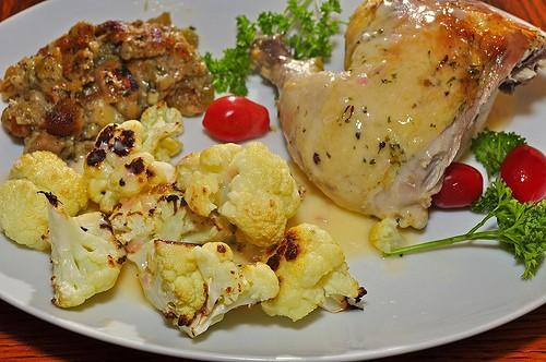5 замечательных блюд из цыплят