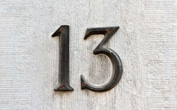 Пятница 13-е: стоит ли ее бояться?