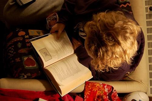 7 причин, почему чтение книги лучше, чем отношения с парнем