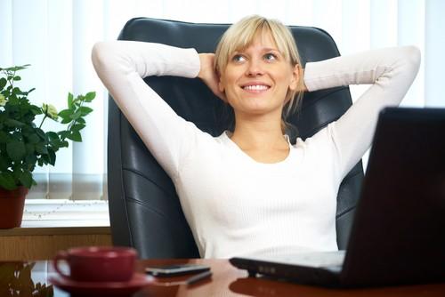 7 способов взбодриться на работе