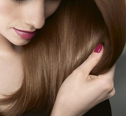 8 способов защитить волосы от хрупкости