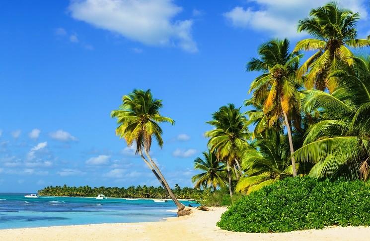 Гаити. Потерянный рай.