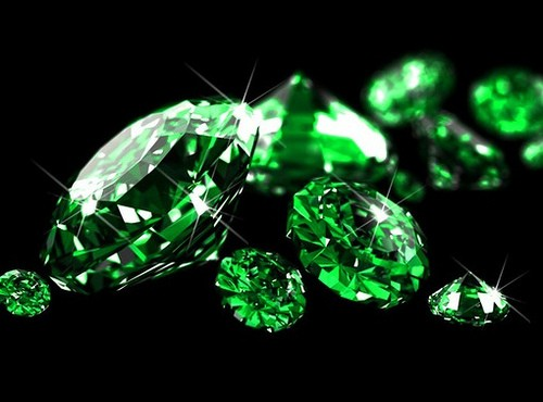 Изумруд - уникальный камень