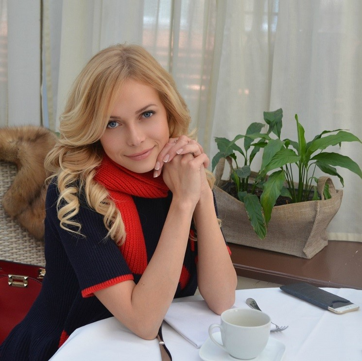 Юлия Думанская 3