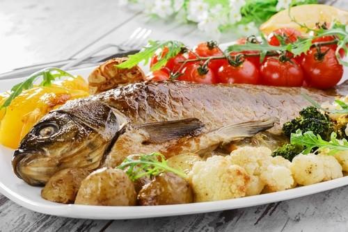 7 простых рецептов для приготовления рыбы