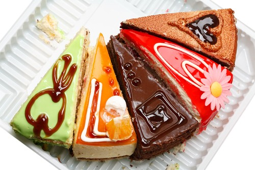 6 простых кремов для перемазки тортов