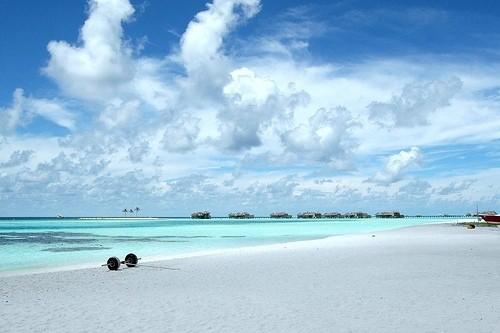 Мальдивы - райский уголок на островах