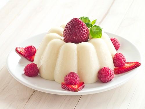 8 замечательных десертов для полноценного завтрака