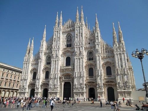 8 вещей, которые обязательно нужно сделать в Милане